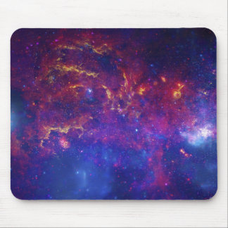 Star Field Star Cluster Gas Dust Supernova Remnant Mouse Pads