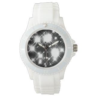 Star Field Wrist Watches