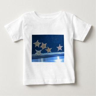 Star Fish Baby T-Shirt