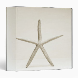 Star fish shell binder