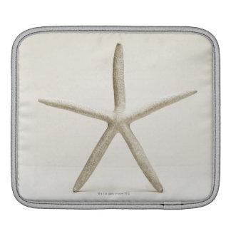 Star fish shell iPad sleeve