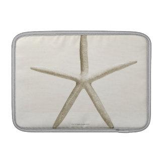 Star fish shell MacBook sleeves