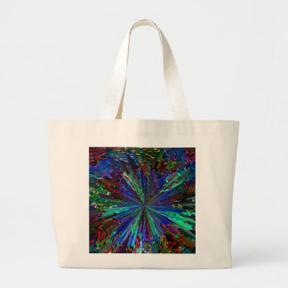 Star Flairs - Cosmic Sparks Canvas Bag