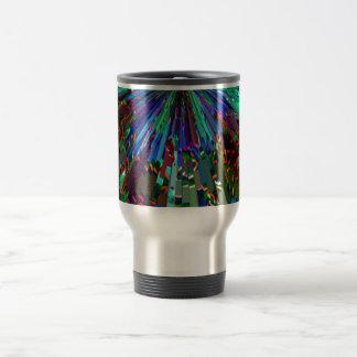 Star Flairs - Cosmic Sparks Travel Mug