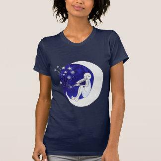 Star flute shirt