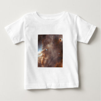 Star formation baby T-Shirt