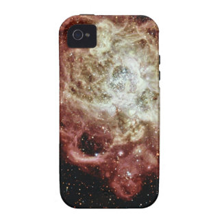 Star Formation iPhone 4/4S Covers
