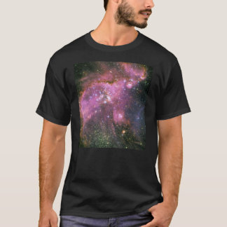 Star Formation Cluster NGC 346 T-Shirt