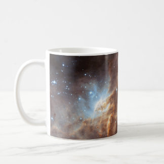 Star formation coffee mug