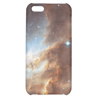 Star formation cover for iPhone 5C