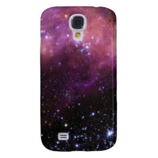 Star Formation Region N11 Magellanic Cloud Galaxy S4 Cover
