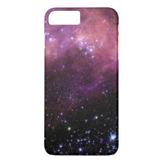 Star Formation Region N11 Magellanic Cloud iPhone 7 Plus Case