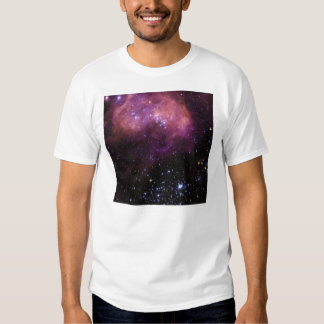 Star Formation Region N11 Magellanic Cloud Shirt
