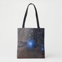 Star Formation Tote Bag