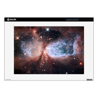 """Star Forming 15"""" Laptop Skin"""