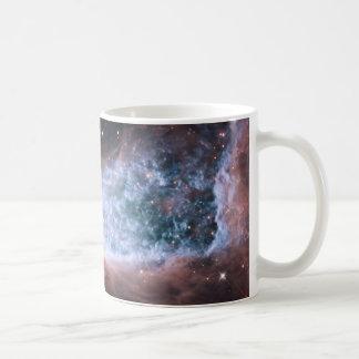 Star Forming Coffee Mug