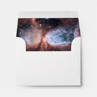 Star Forming Envelopes