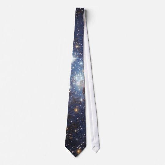 Star Forming Necktie