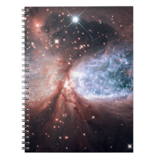 Star Forming Notebook