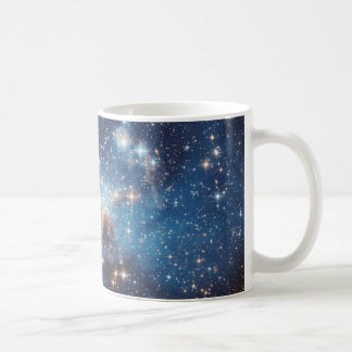 Star-Forming Region LH 95 Coffee Mug