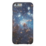 Star-Forming Region LH 95 in the Large Magellanic Barely There iPhone 6 Case