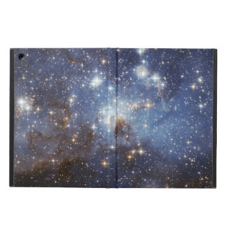 Star-Forming Region LH 95 in the Large Magellanic Case For iPad Air