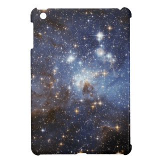 Star-Forming Region LH 95 in the Large Magellanic Cover For The iPad Mini
