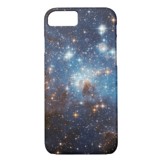 Star-Forming Region LH 95 in the Large Magellanic iPhone 7 Case