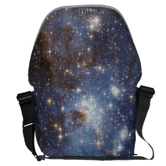 Star-Forming Region LH 95 in the Large Magellanic Messenger Bags