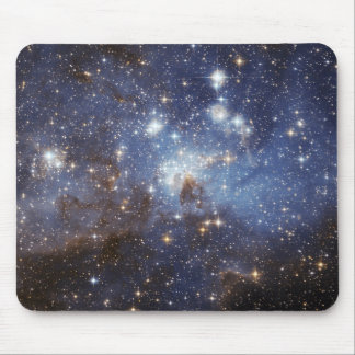 Star-Forming Region LH 95 Mouse Pad