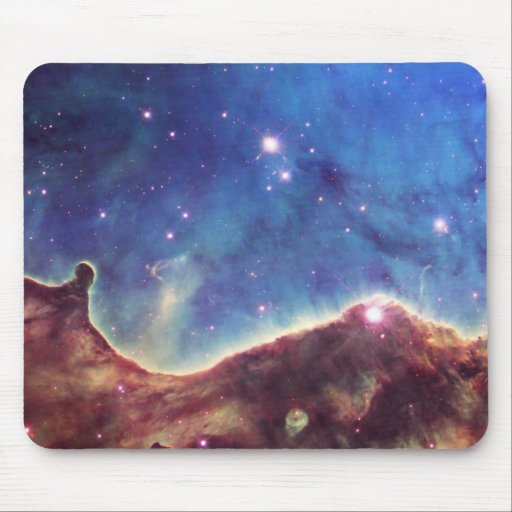 Star-Forming Region NGC 3324 Mouse Pads