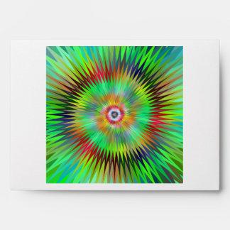 Star fractal envelope