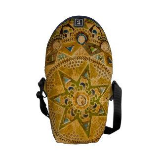Star Fresco Rickshaw Messenger Bag
