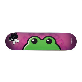 STAR*FROG™ skateboard deck, 7 3/8 inches wide