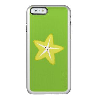 Star Fruit Incipio Feather® Shine iPhone 6 Case