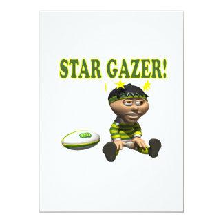 Star Gazer Card