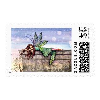 Star Gazer Fairy Postage