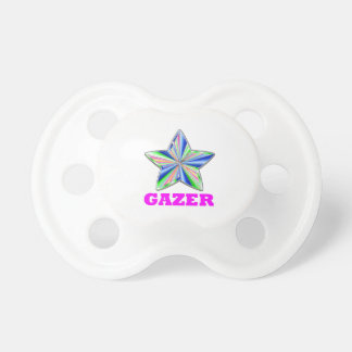 Star Gazer in 3D Pacifier