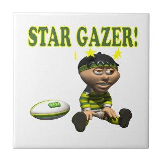 Star Gazer Ceramic Tiles