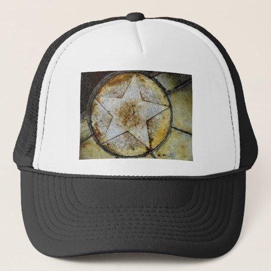 Star Gazer Trucker Hat