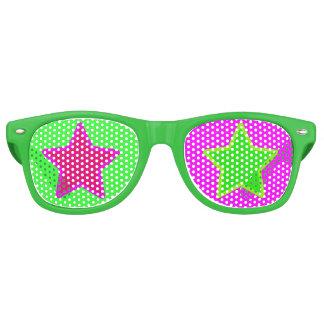 Star Gazer Wayfarer Sunglasses