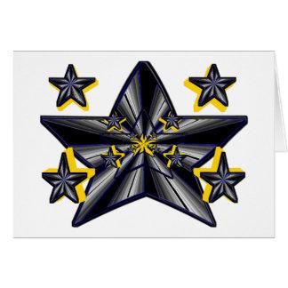 Star Genesis (Super Nova Artistic Conception) Card