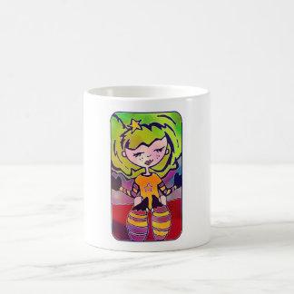 star girl one mug