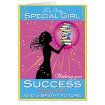Star Girl Success
