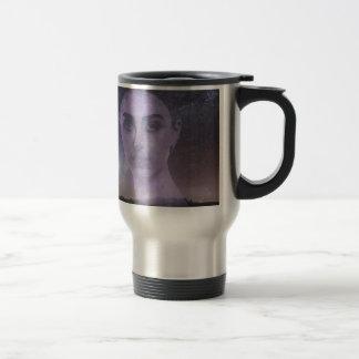 Star Goddess Travel Mug
