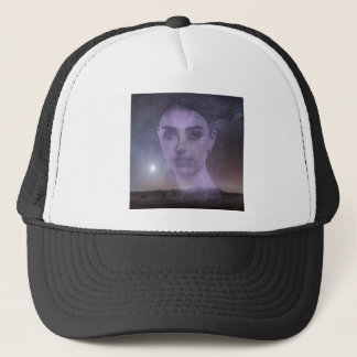 Star Goddess Trucker Hat