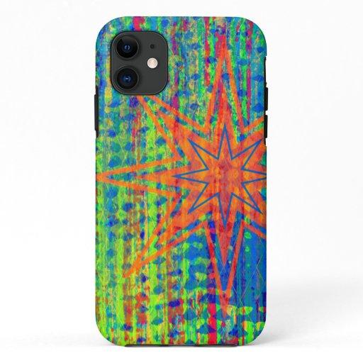 Star Gypsy iPhone 11 Case