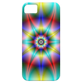 Star Halo iPhone 5 Barely There Case