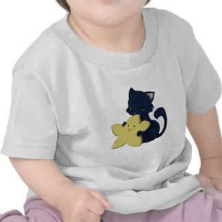 Star hug tee shirts