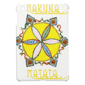 Star in the Making Hakuna Matata Cover For The iPad Mini